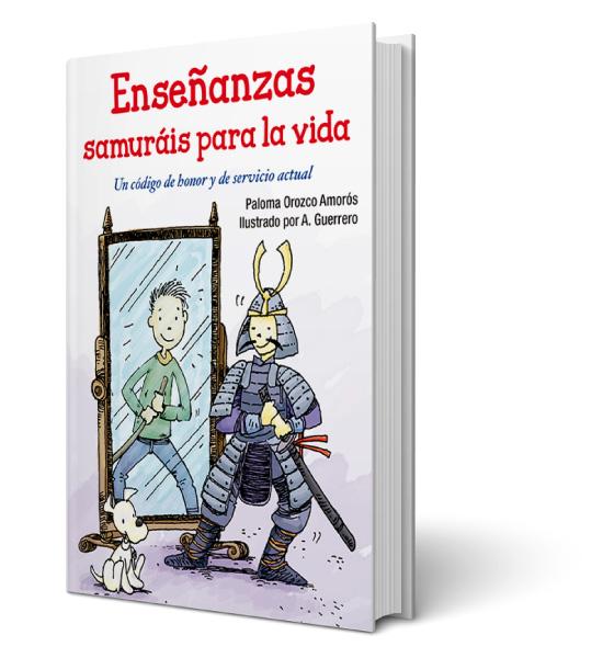 Libro samurais